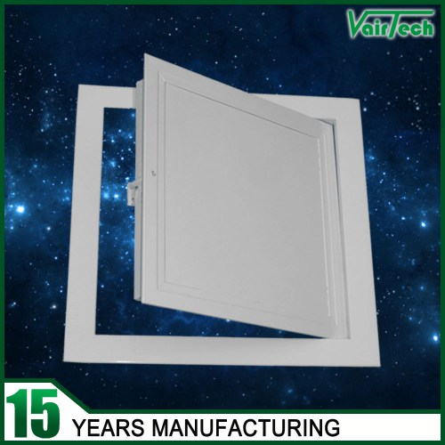 Hinged Type Access Panel,air conditioner access panel,spring loaded access panel