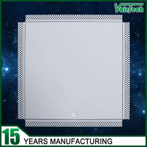 Metal access pannel c/w install frame ,Steel Access Panel