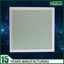 False ceiling Access Panel With Gypsum Board,gypsum board aluminum board access panel
