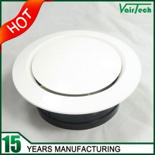 ABS plastic air vent, air vent cap, exhaust air vent, pipe air vent