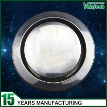 Stainless Steel Exhaust Disc Air Valve,stainless steel ceiling air return ventlilation disc valve