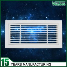 Linear Bar Air Grille, Round aluminum air grille with good quality