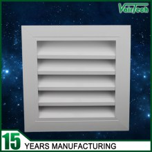 Air conditioner return grille, exhaust air grille, aluminum air grille Chinese supplier