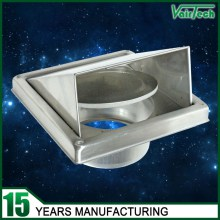 stainless steel hood air vent, air vent cap, weatherproof air vent